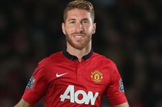 Sergio Ramos to Manchester United? 10 things that will happen if the Real Madrid man heads to Old Trafford - Mirror Online