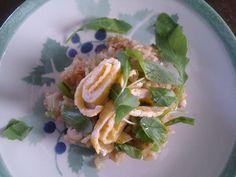 Nasi goreng, indonesian rice dish