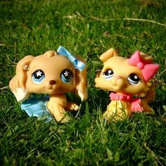 littlest pet shop dogs