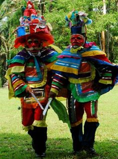 The Beautiful Belize Culture