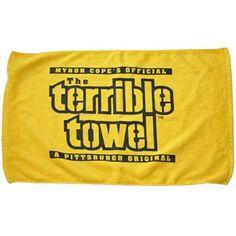 shop steelers Pittsburgh Steelers 80th Season Terrible