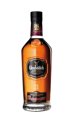 Glenfiddich 21YO Scotch Whiskey