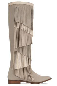 Zara boot, $179, zara.com.   - HarpersBAZAAR.com