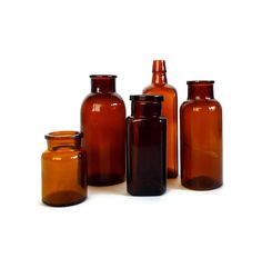 Your place to buy and sell all things handmade Amber Bottles, Old Bottles, Hot Sauce Bottles, Farmhouse Decor, Container, Vase, Canning, Antiques, Collection