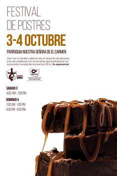 Brownie - Afiche