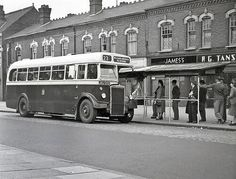 """""""Cotteridge, mid - Courtesy of Geoff Dowling"""" Birmingham University, City Of Birmingham, Birmingham England, London Transport, Public Transport, Old Bangers, Look Back In Anger, Bus Coach, Bus Stop"""