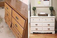 Risultati immagini per riciclo mobili vecchi