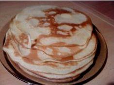 Americké palacinky   Celiakia.sk - Všetko o celiakii   Bezlepkové Recepty Pancakes, Breakfast, Food, Basket, Morning Coffee, Crepes, Griddle Cakes, Meals, Pancake