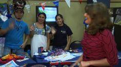 International Education Week - International Bazaar
