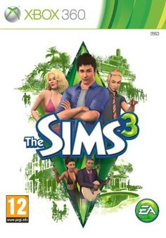 Top 50 Xbox 360 Games 2013. Specially adapted for each format, The Sims 3 on home and portable consoles lets you create sims with their own unique personalities, desires and life goals - as well as new mini challenges such as getting your first kiss or best friend for life. It's up to you whether they fulfil their dreams or not as you unlock new karma powers to either curse or bless them as you see fit. Only £19.01