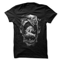 Skull Dark Art