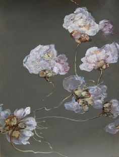 painting by CLAIRE BASLER