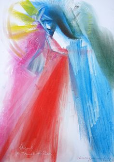 Peace of Divine Mercy 2012 by Stephen B Whatley by Stephen B Whatley, via Flickr