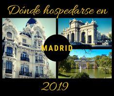 Hospedaje en Madrid Madrid, Blog, Movies, Movie Posters, Short Stories, Viajes, Films, Film Poster, Blogging