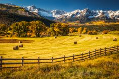 Double RL Ranch, Colorado