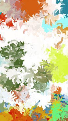Digital art, colorful, abstract, 720x1280 wallpaper