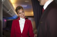 This month we celebrate all things fashion. Our Top 10 airline uniforms for 2015 are a real feast for the eyes. This is one category where product from 40 years ago is still pitched against the ver...