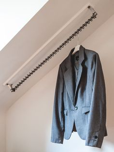 Zebedee any angle hanging rail | Vintage | Product example