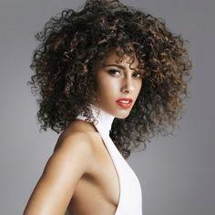 #Curls That Inspire Me Hair Artist / Curl Doctor at  www.CapellaSalon.com www.twitter.com/ShaiAmiel www.Facebook.com/CapellaSalonLA