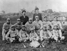 P-I archives: The Seattle Rainiers of 1906