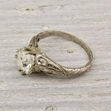 Antique Wedding Ring
