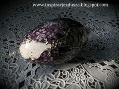 Inspiracje z duszą - decoupage & handmade : Wydmuszki