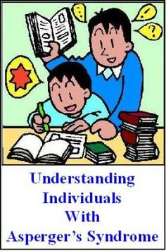 Parenting Aspergers Syndrome Children