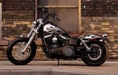 hope you enjoy the cafe racer inspiration. Street Bob, Motos Harley Davidson, Harley Davidson Street Glide, Bobber Motorcycle, Bobber Chopper, Custom Harleys, Custom Motorcycles, Hd Sportster, Motos Honda