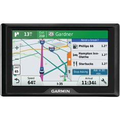 Replacement Power Supply for GARMIN Drive 40 50 60 GPS navigator HS