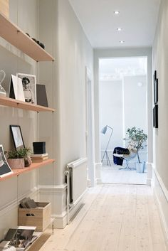 Inspiring Homes: A Little More Colour | Nordic Days