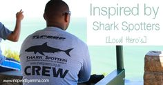 Inspired by Shark Spotters - [INSPIRED] by Emma