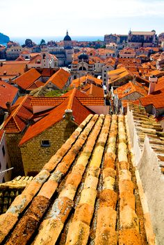 Another gem of Croatia my home country Places To Travel, Places To See, Travel Around The World, Around The Worlds, Paradise On Earth, Dubrovnik Croatia, Beach Holiday, Vacation Spots, Macedonia