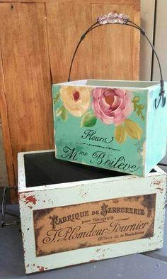 Tendencia: Rosas y colores pastel...! Taller de arte y diseño.