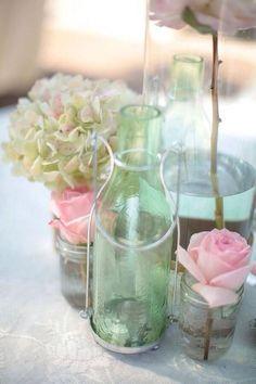Shabby Hochzeit - Shabby Chic Hochzeit #2075223