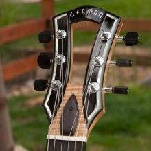 Colorado Luthiers Handmade Guitars #coloradocreates