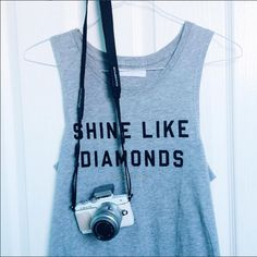 Photoshoot time for some of my rings, bracelets and necklaces. Shine like diamonds - Spiritual Gangster. Olympus Pen camera