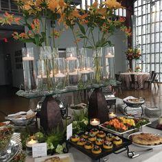 #bloomworksraleigh #cateringworks #raleighwedding