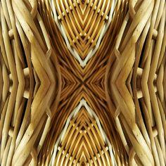 Basket Weaver X
