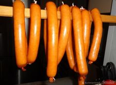 How To Make Sausage, Sausage Making, Smoking Meat, Sausage Recipes, Charcuterie, Hot Dogs, Food And Drink, Dinner, Ethnic Recipes
