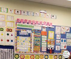 Student Calendar, Classroom Calendar, Calendar Time, Calendar Pages, Elementary Spanish Classroom, Kindergarten Classroom, Spanish Lessons, Teaching Spanish, Weather Cards