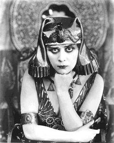 Theda Bara | Cleopatra