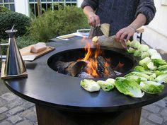 OFYR - Art of outdoor cooking