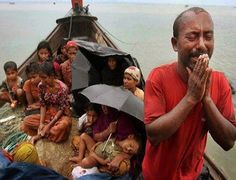 The Persecution in Burma Stems, Not from Buddhists, but from the Darwinist Mindset