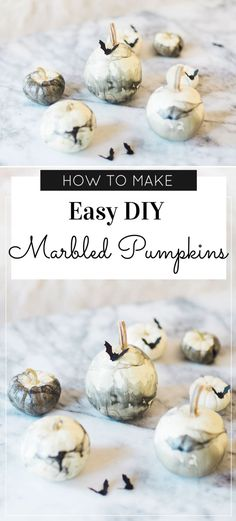How to Make DIY Marb