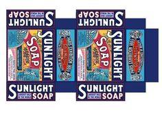 mini printable soap