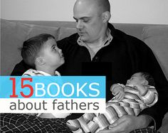 15 books about Fathers babi learn, kid books, book lists, father day, 15 book, baby learning, children books, flash card, cards