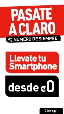 Internet móvil en tu celular con tu plan Claro que mejor se ajuste a tus necesidades