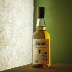 """A great release from Ichiro Akuto's #Chichibu, who are now firmly on the way to releasing their first five year old #whisky. This is a multi-vintage vatting of whisky distilled at various times since they opened in 2008, including some of their oldest, five year old whisky. The whiskies that went in to this started their lives in bourbon casks but have all been finished in mizunara, Japanese oak. Despite its 58% of alcool, the single malt Chichibu """"On the Way"""" is not cask strength, it is…"""