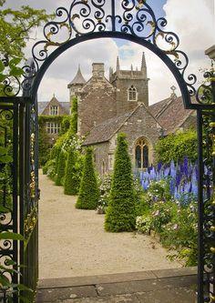Hanham Court Gardens- Summer | Flickr - Photo Shar...
