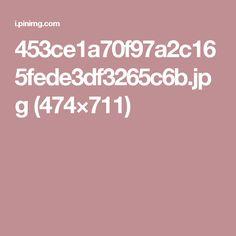 453ce1a70f97a2c165fede3df3265c6b.jpg (474×711)